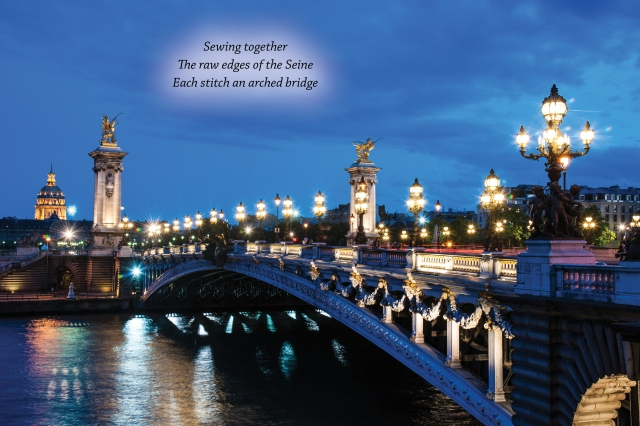 Haiku Bridges